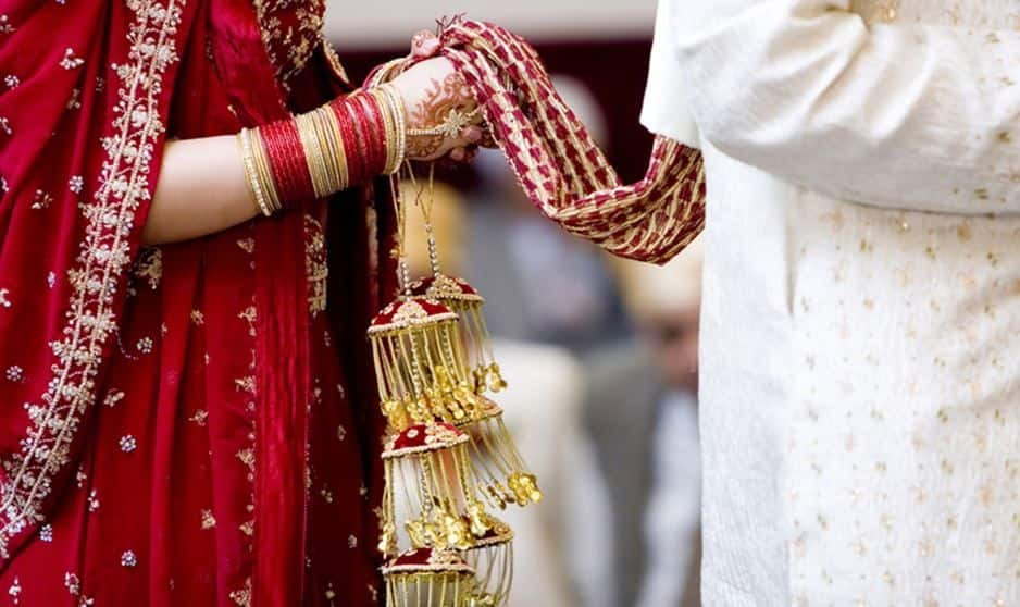 UP Bride Calls Off Wedding After Sixth Phera  Says She  Doesn t Like The Groom