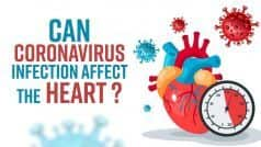 People With Heart Diseases at Higher Risk of Contracting Severe Covid-19; Dr. Thangaraj Paul Ramesh Explains