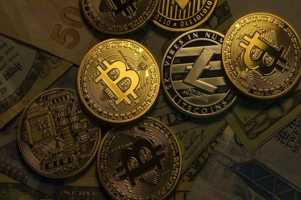 Cryptocurrency News Cryptocurrency in India Cryptocurrency List  Cryptocurrency trading in India Bitcoin Dogecoin Ethereum