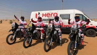 Hero MotoCorp To Hike Prices Of Two-Wheelers; Details Inside