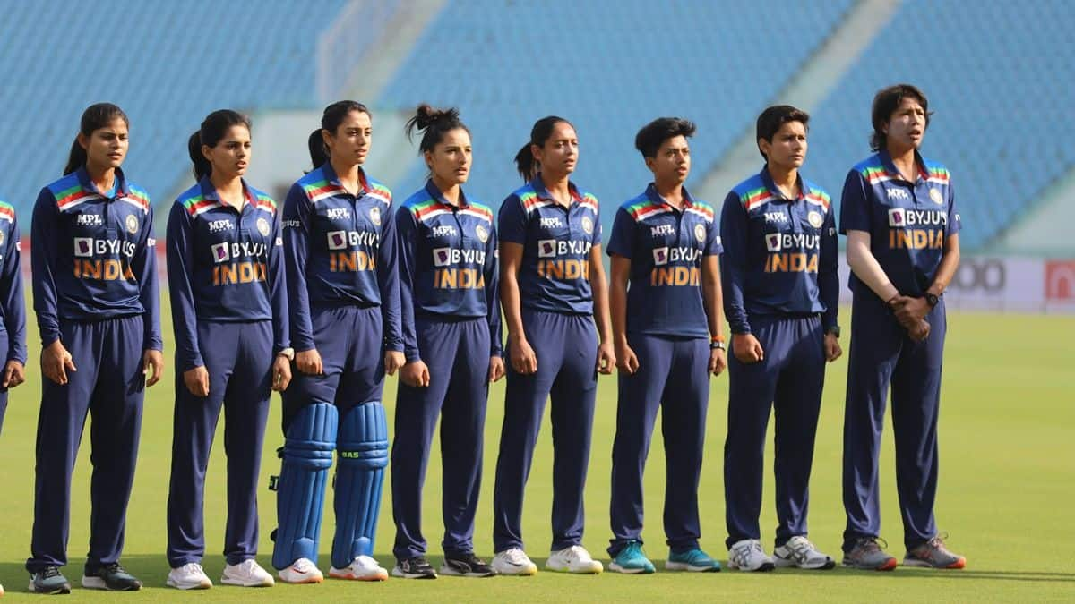 India Women vs England Women Live Streaming Cricket 2nd ODI: Preview, Probable Playing 11s, Prediction - Where to Watch IND-W vs ENG-W Live Stream Match Online, TV Telecast SONY TEN 1