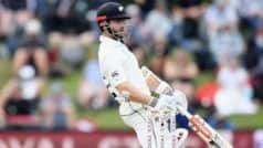 Kane Williamson Likely to be Fit For WTC Final: Tom Latham