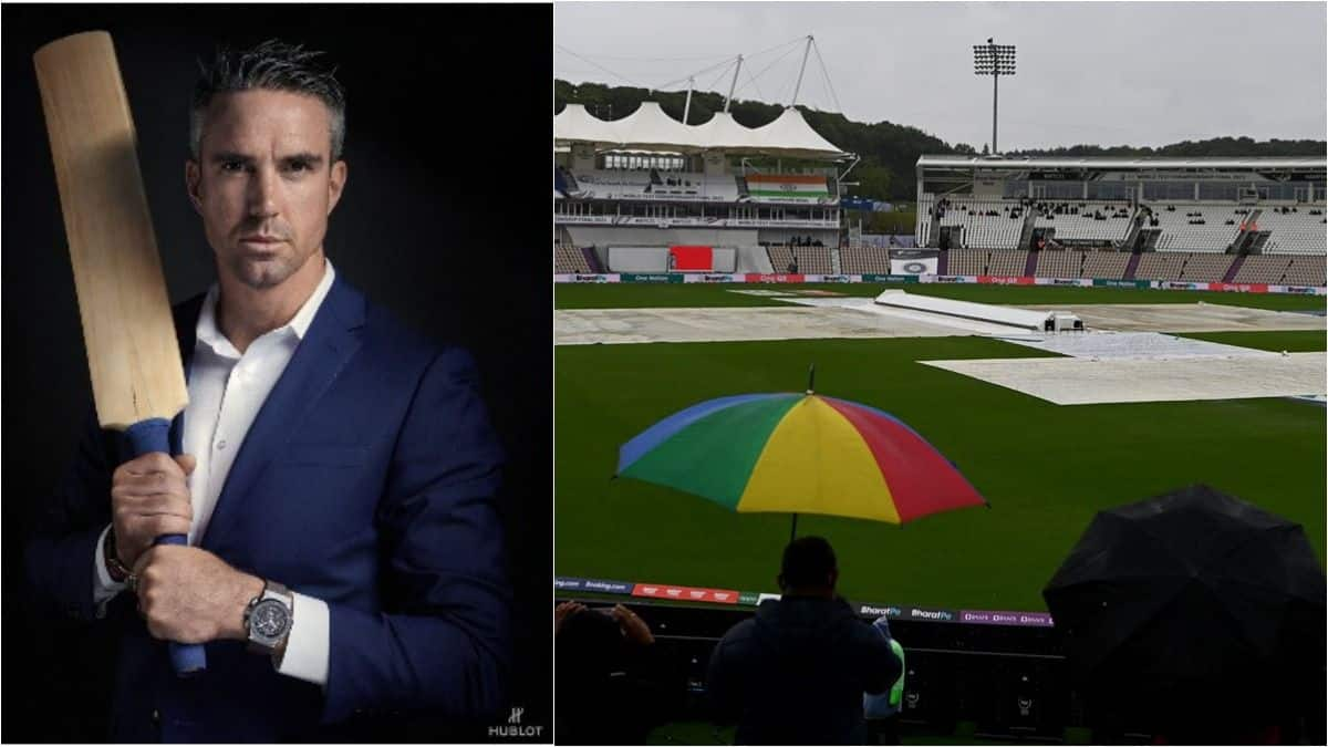 WTC Final: KP Takes a Dig at ICC