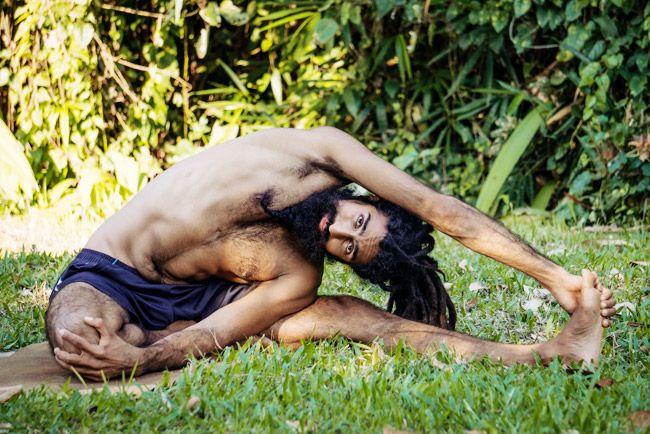 5 Yoga Asanas That Can Help to Regulate Hormones