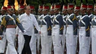 Benigno Aquino III, Ex-Philippine President Who Fought Corruption And Stood Up to China, Dies at 61