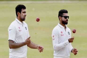 Ravichandran Ashwin and Ravindra Jadeja are the two spinners for India for the WTC Final vs New Zealand