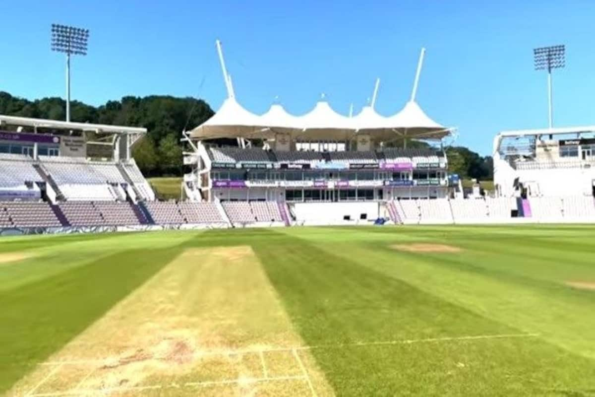 WTC Final Pitch Prediction | WTC 2021 Final: Southampton Pitch Likely to Have Pace, Bounce And Carry; Spin Could Also Play a Part - Curator Simon Lee