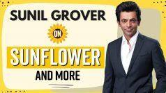 Sunil Grover-led Web Series Sunflower Premiers on Zee5   Exclusive Interview