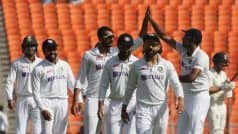 WTC Final: India Announce 15-member Squad To Take on New Zealand