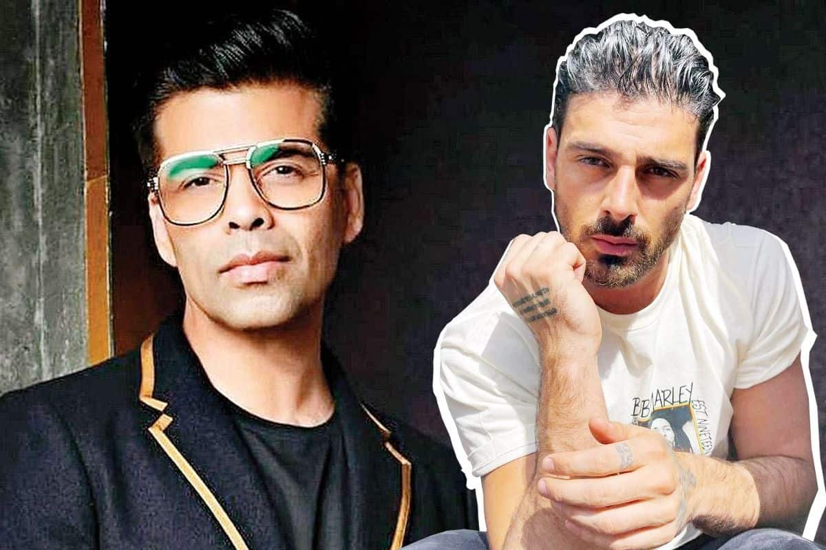 Michele Morrone Likely To Make Bollywood Debut With Karan Johar? Deets Inside