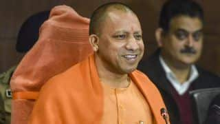 Yogi Adityanath Completes 4.5 Years as UP CM, Says Paved Way For Safer State