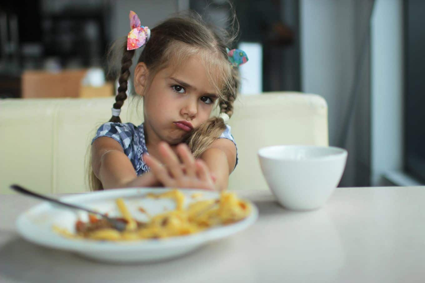 Parenting Tips: 7 Easy Ways To Deal With A Picky Eater  Dos and Don'ts