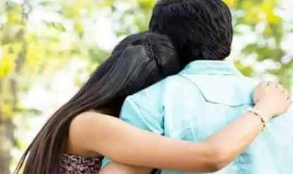 Love relationship extra marital affair