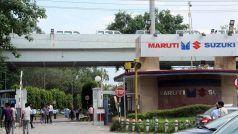 Maruti Suzuki Cars To Get Costlier; Check Details