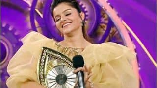Rubina Dilaik Puts Her Bigg Boss 14 Victory Gown For Virtual Charity Sale to Support LGBTQIA+