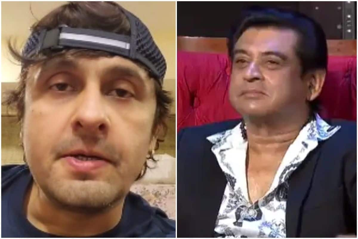 Sonu Nigam Breaks Silence on Indian Idol 12 Controversy, Defends Both Amit Kumar And Contestants