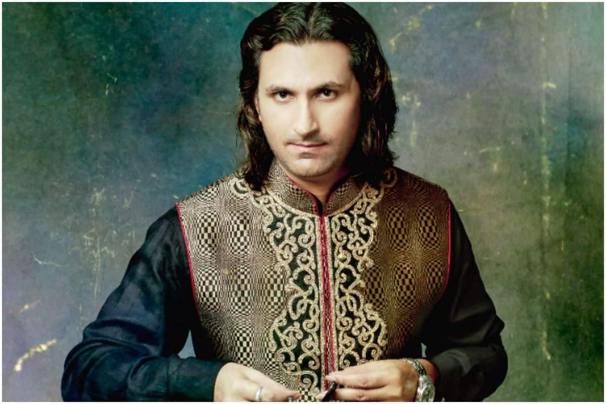 Santoor Maestro Rahul Sharma on Collaborating With Amitabh Bachchan, And Bringing Music Legends Together For Ramyug