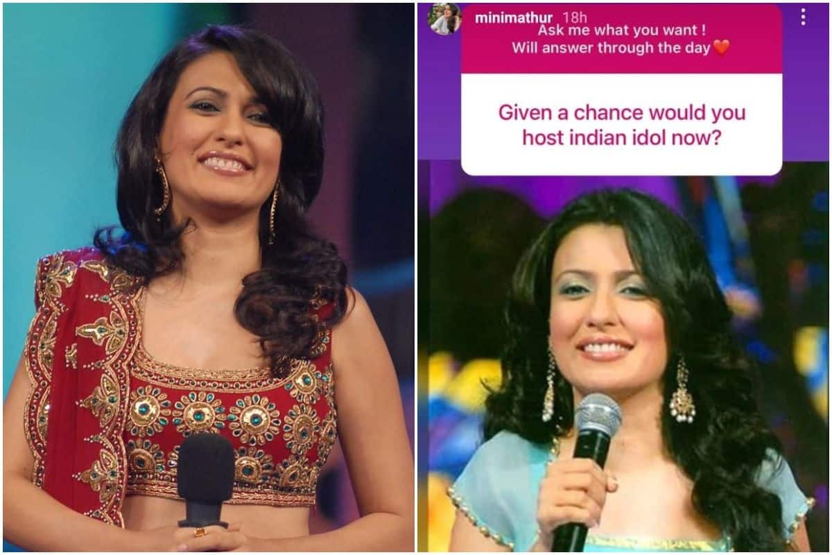 Mini Mathur Calls Indian Idol 12 a Toddler, Refuses to be a Part of The Show Again
