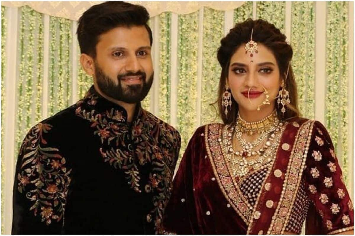 Nikhil Jain Reveals he Asked Nusrat Jahan to Register Marriage But She Avoided- Read His Full Statement