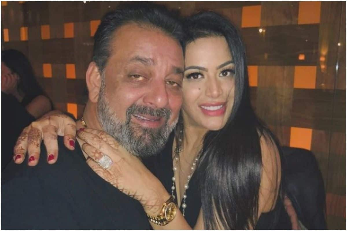 Sanjay Dutt's Daughter Trishala Dutt Speaks on Being Judged: 'It Comes With Family Name'