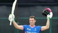 Jos Buttler Reveals he Will Give Preference to National Duty Ahead of IPL 2021