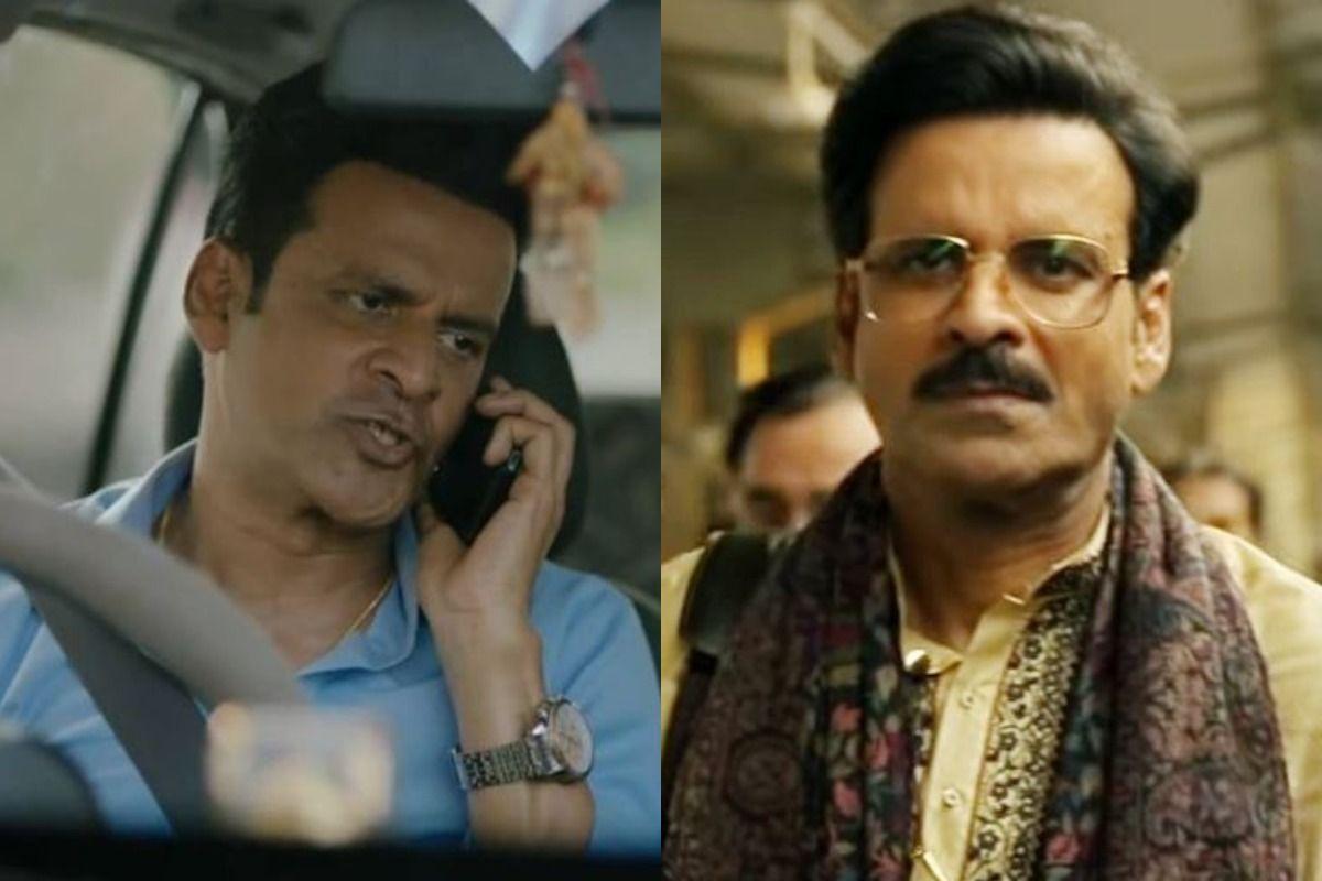 Netflix-Amazon Prime Video Fun Banter on Twitter Over Manoj Bajpayee