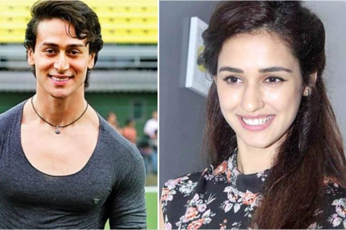 FIR Against Disha Patani, Tiger Shroff For Roaming in Mumbai Without a Reason