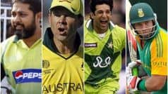 Shahid Afridi Picks His All-Time Best Playing XI