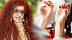 Essential Nail Care Tips By Shahnaz Husain For Strong And Beautiful Nails