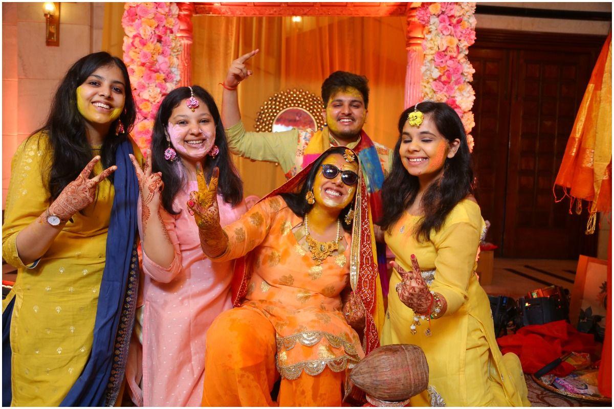 Lockdown or Not – This Shaadi Season, Plan your Wedding the Hi-Tech Way