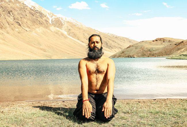 5 Yoga Asanas to Regulate Hormonal Imbalance