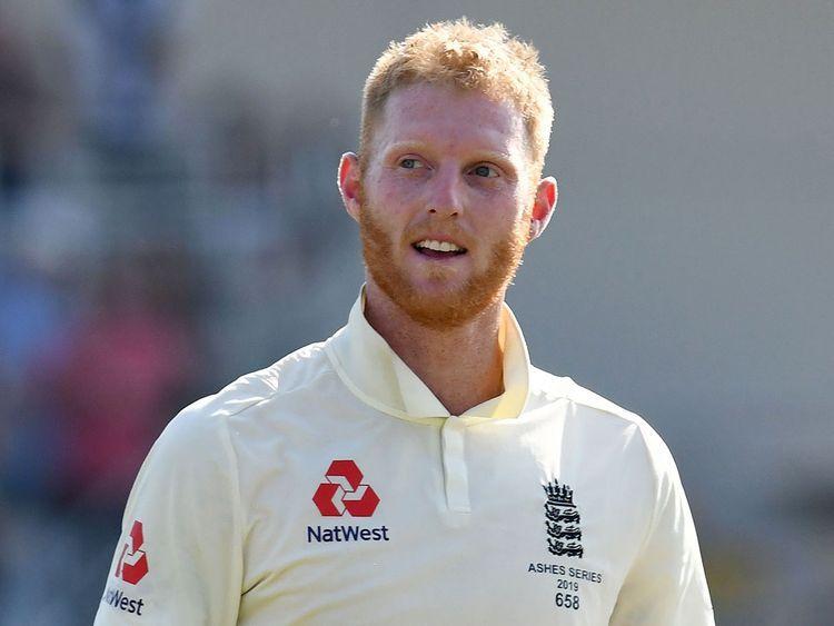 Ben Stokes Takes Indefinite Break From International Game