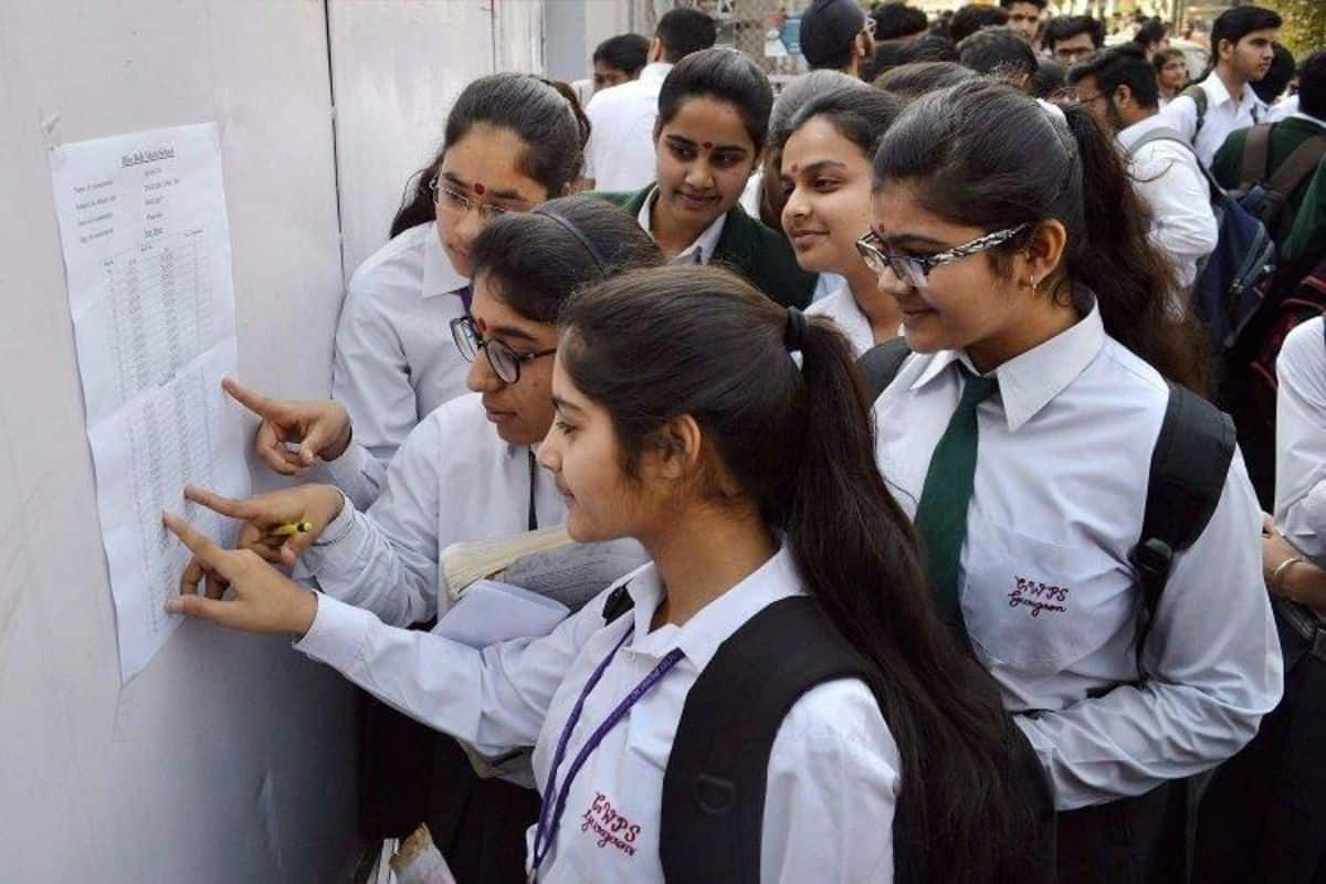 CBSE 10th, 12th Result 2021 LIVE: Board Expected to Declare Class 12 Result Today, Class 10 Scores by Aug 1 at cbse.nic.in