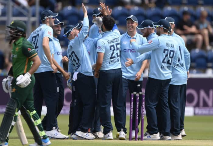Live Cricket Streaming England vs Pakistan 3rd ODI: Previews, Team News - Where to Watch ENG vs PAK Live Stream Cricket Match Online And on TV