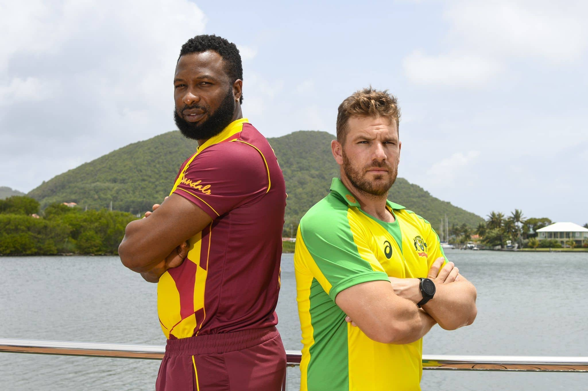 West Indies vs Australia Live Streaming Cricket, 1st T20I: When And Where to Watch
