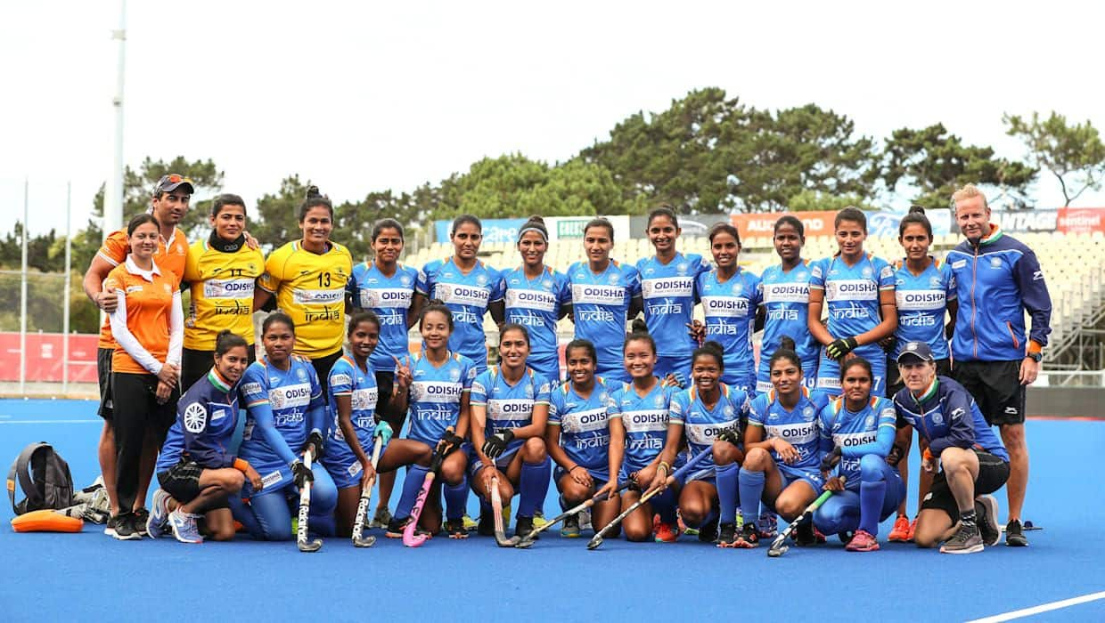 Live India Women vs Germany Women Hockey Score Tokyo Olympics 2020 Updates: GER W Lead 1-0 Against IND W After Half Time
