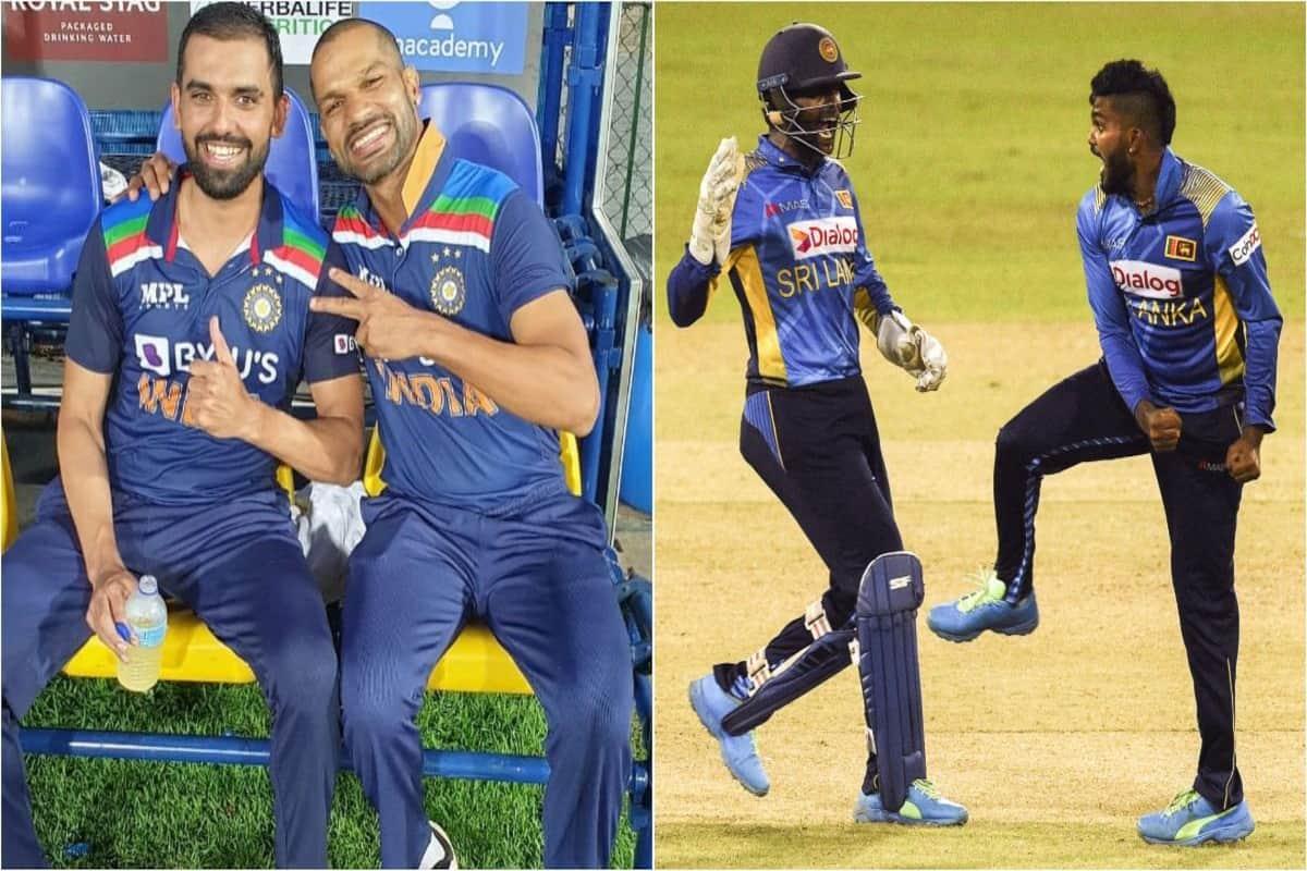 Cricket: SL vs IND Live Match Streaming 3rd ODI Updates Sri Lanka vs India  Match Score Shaw Stream Live SONYLIV JIOTV Watch IND vs SL ODI Live Score