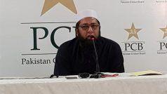 Inzamam-ul-Haq Suffers Heart Attack, Undergoes Angioplasty in Hospital