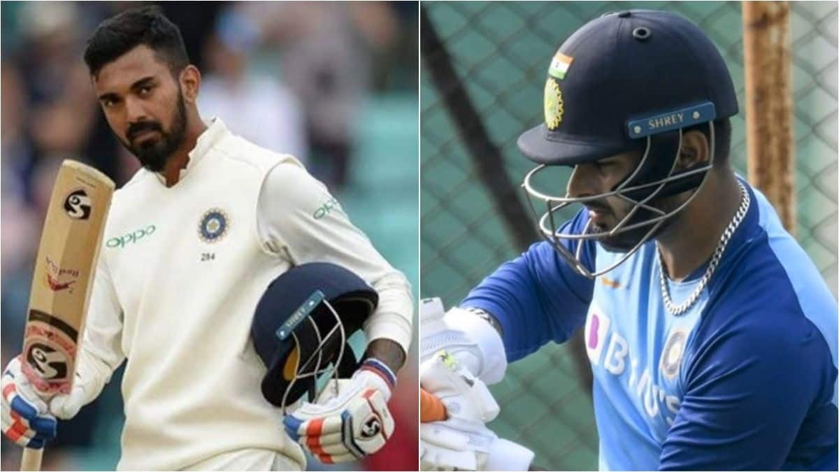 KL Rahul to Replace Rishabh Pant in Team India Playing 11 For Practice Match vs County Select XI in Durham | Indiacom cricket | IND vs ENG Test 2021