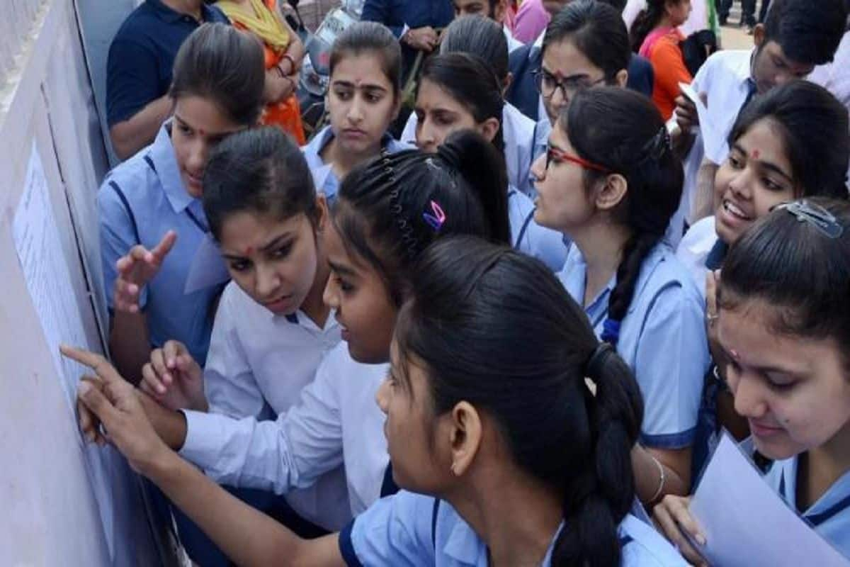 Rajasthan Board Class 10 Result 2021: RBSE 10th Results ...