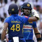 Sri Lanka Cricket Ban Danushka Gunathilaka, Kusal Mendis And Niroshan Dickwella From International Cricket For One Year