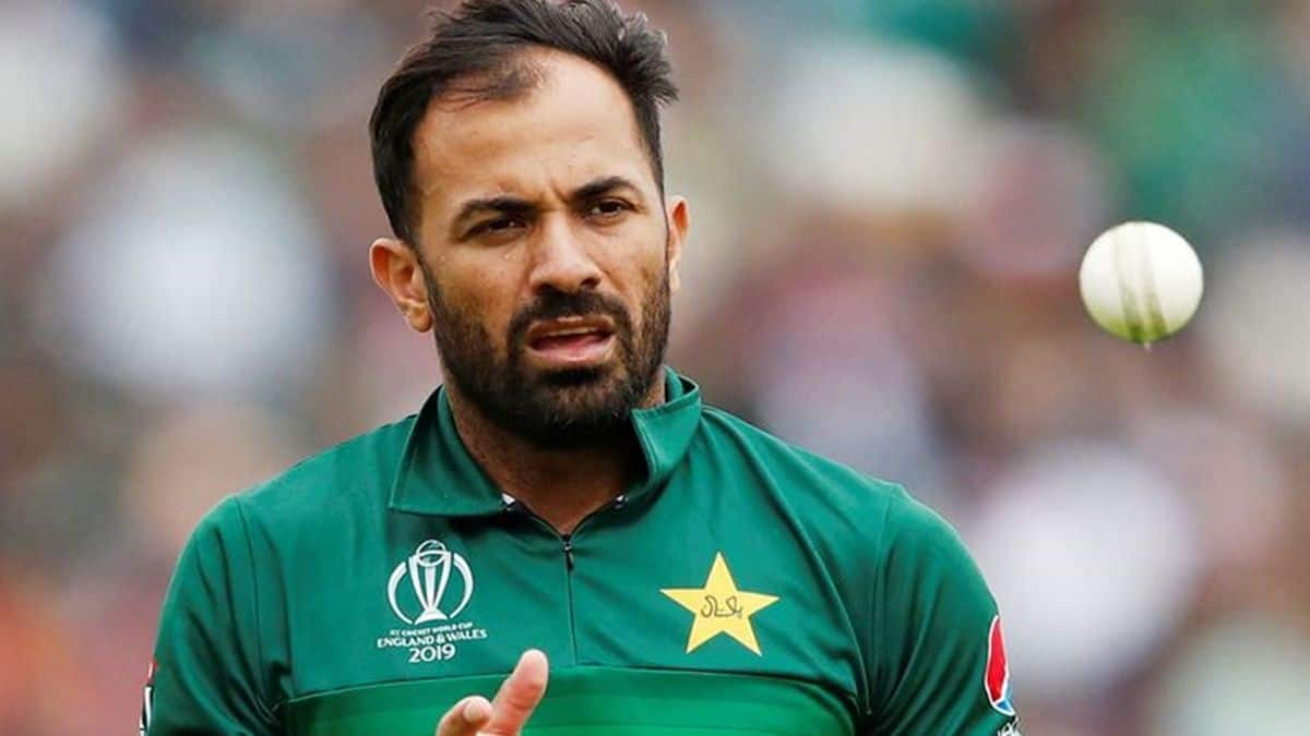 Wahab Riaz Slams PCB Selectors After Being Ignored For England, Windies  Tours, Wishes to Play T20 World Cup 2021 For Pakistan | Indiacom cricket