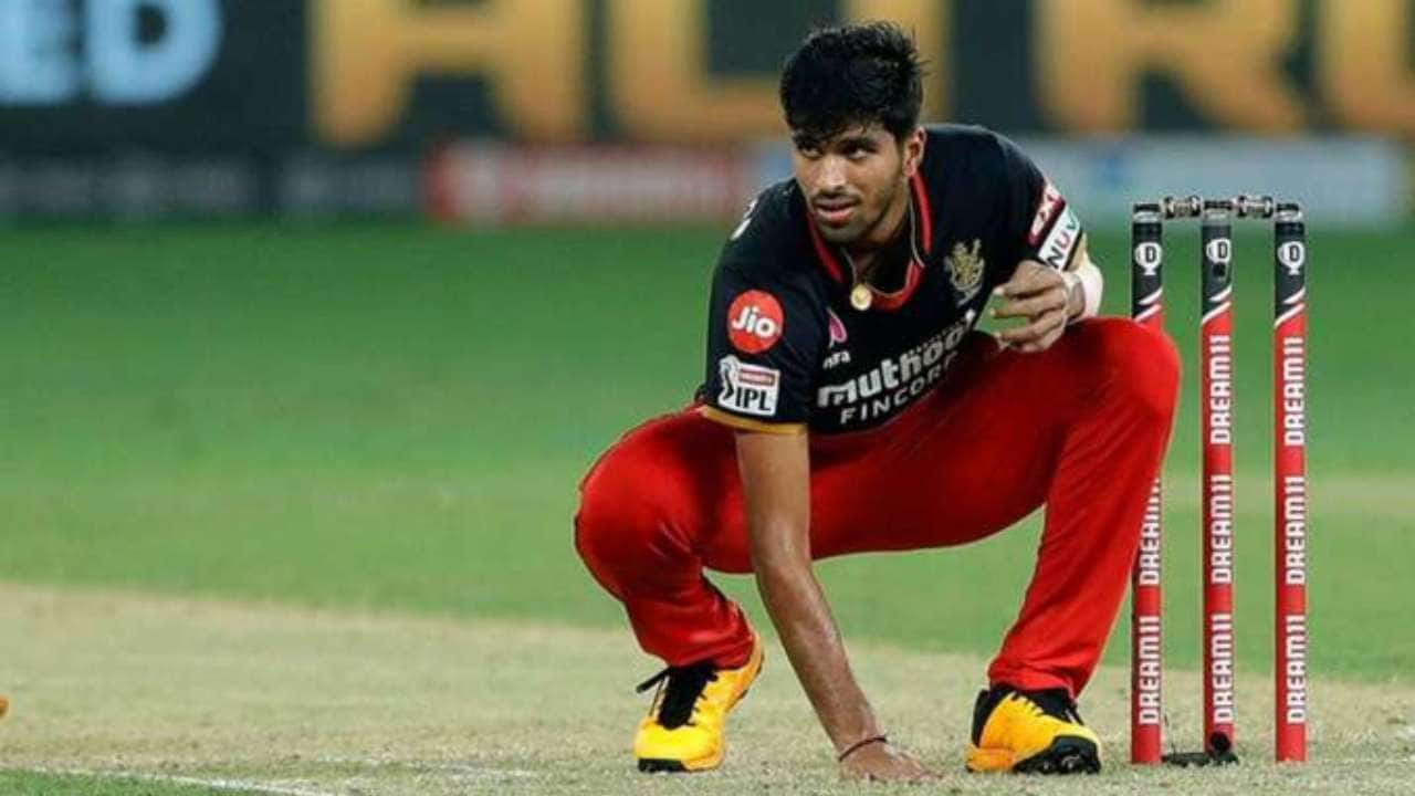 Sundar May be Ruled Out of IPL 2021