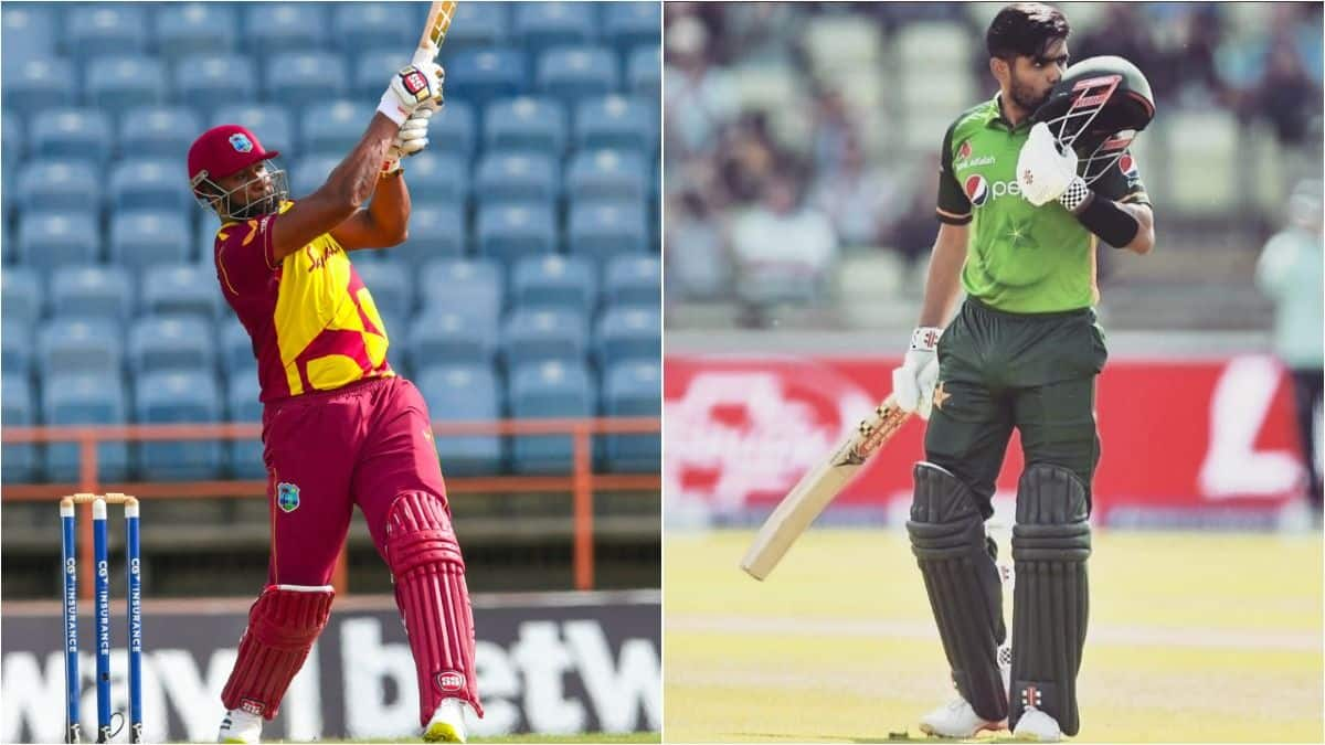 West Indies vs Pakistan Streaming Details: Preview, Probale XIs All You Need to Know 1st T20I