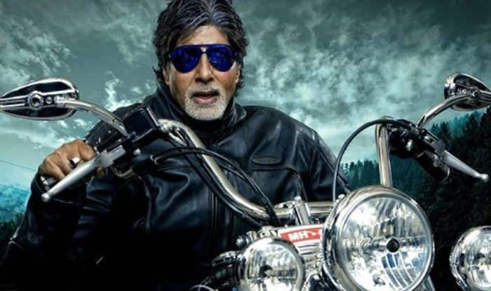 why amitabh bachchan keep french cut beard director rakeysh omprakash mehra share the secret