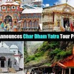 Experience Chardham Yatra With IRCTC Tourism Package. Check Price, Destinations And More