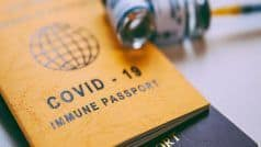 Covid Travel: No Vaccine Passport For Indians? Read on