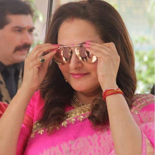 Jaya Prada slap dalip tahil
