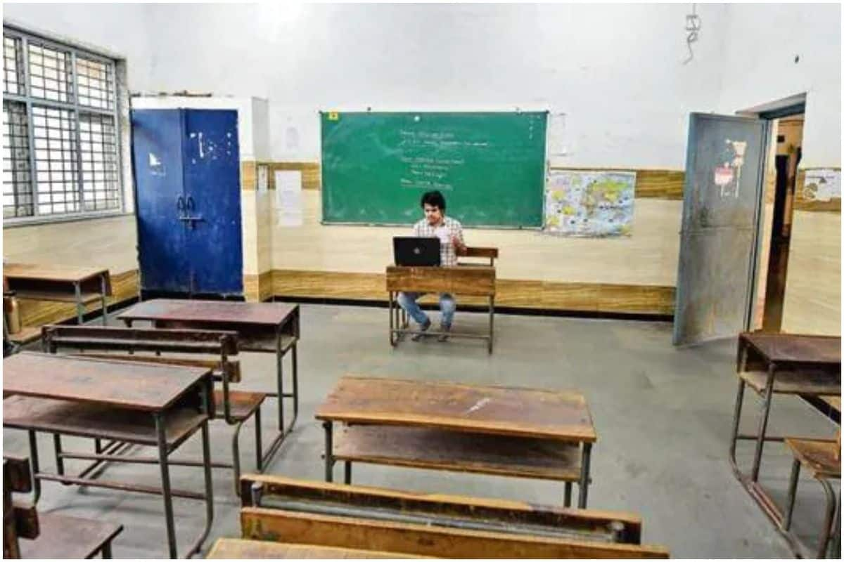 punjab to reopen schools for classes 10 to 12 from july 26. check guidelines
