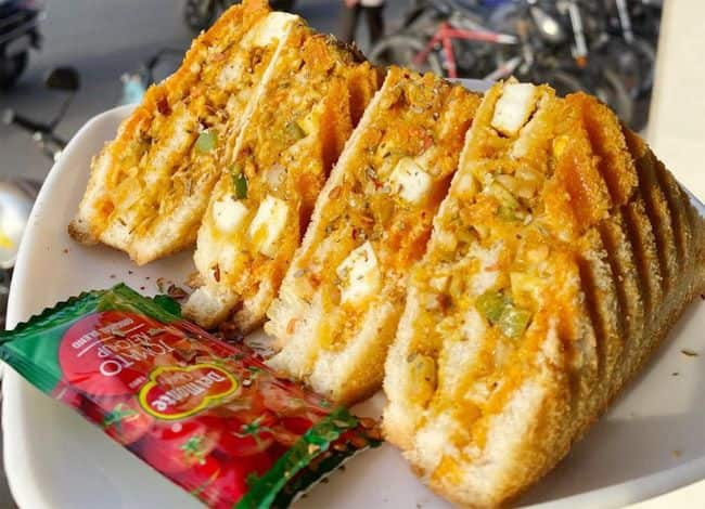 Weight Loss: 5 Fancy Street Food Items You Can Eat Without Worrying of Gaining Extra Kilos
